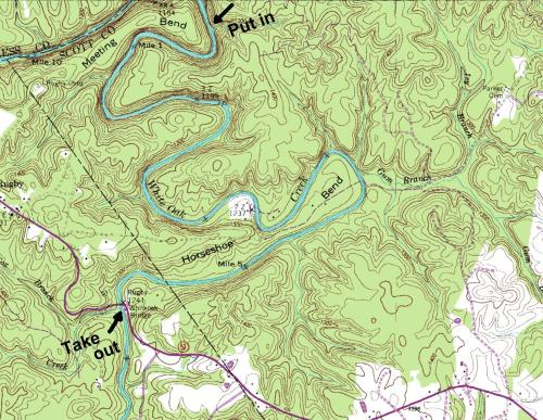 Clean Topo Map Version of Dave and Cody's Map