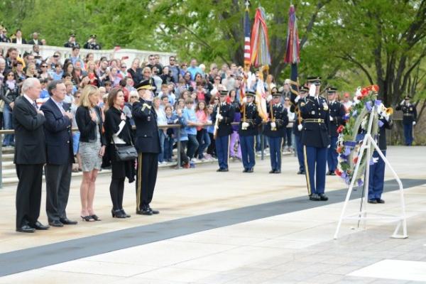 Arlington National Cemetery | Ahcuah