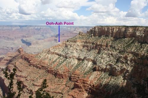 Ooh-Aah Point